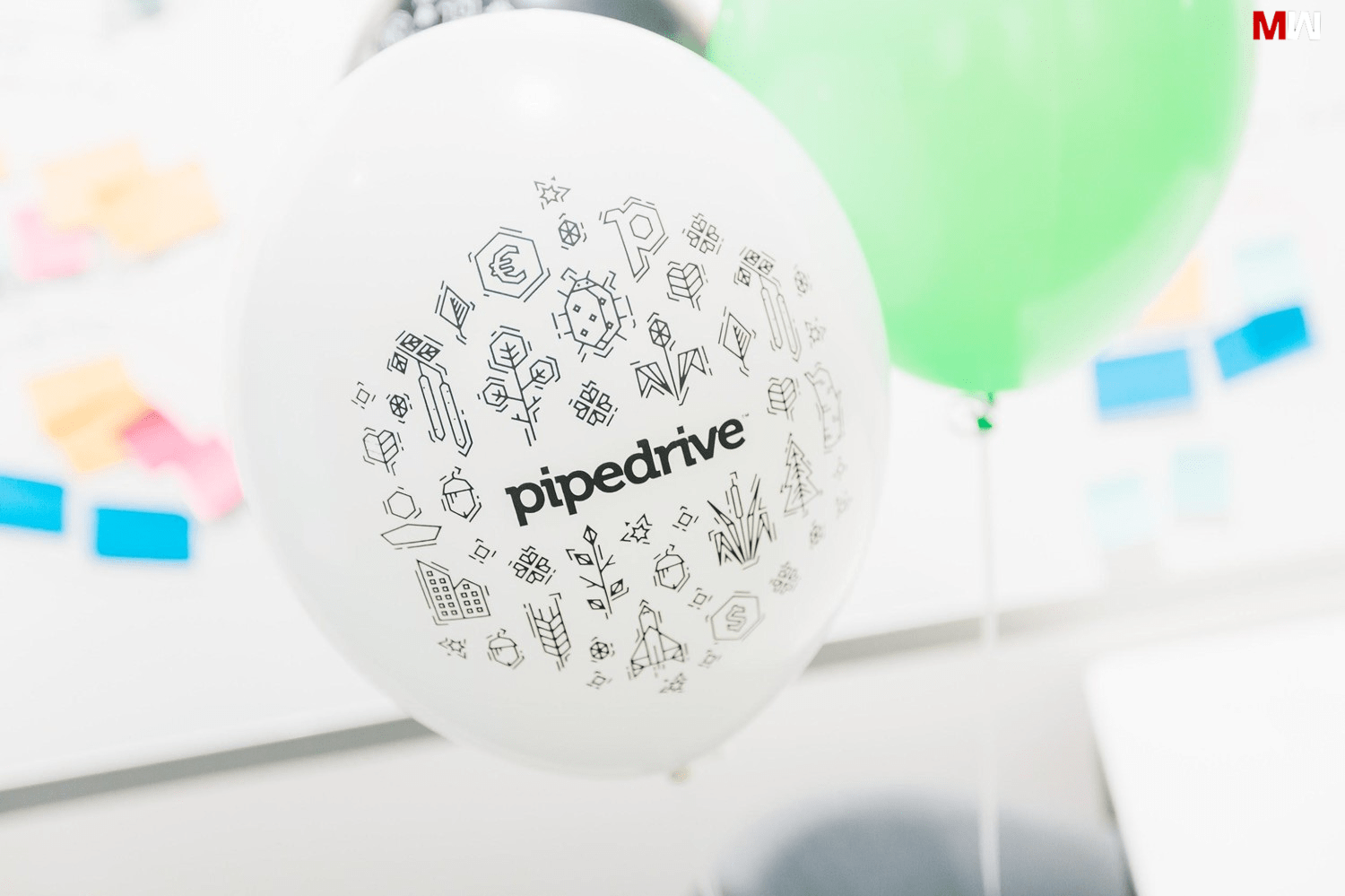 How Pipedrive Can Be Your Next Best CRM Mavenwit Blog Post Featured