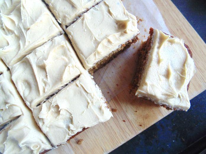 Prize-Winning Sticky Toffee Cake!