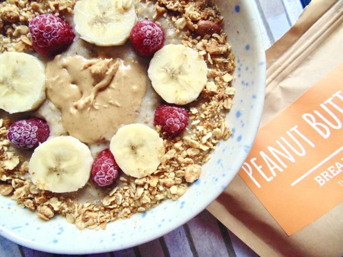 breakfast by bella