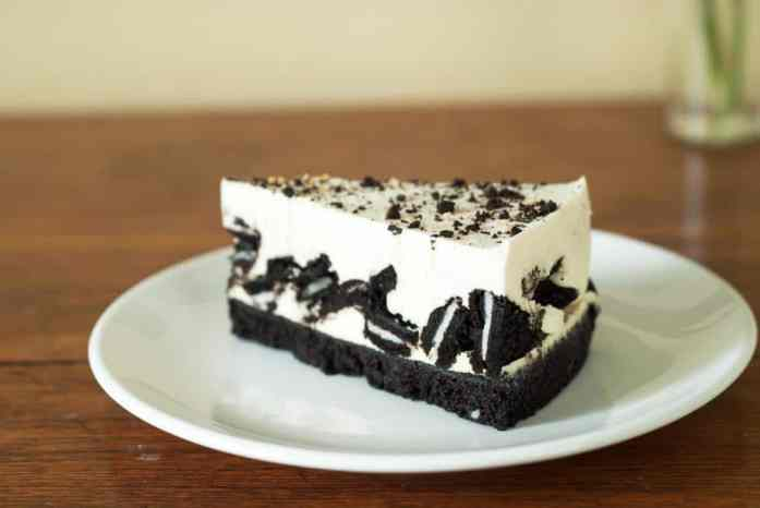 No Bake Oreo Cheesecake from Sumo Chef!
