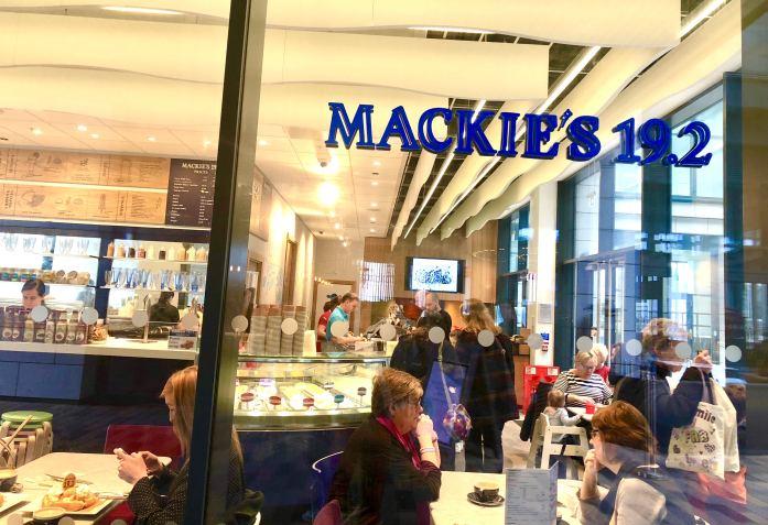 mackies 19.2