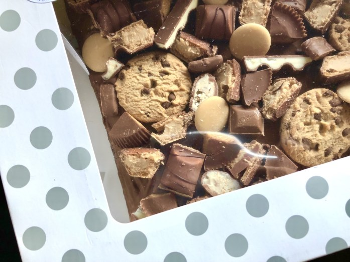 fairy bakes loaded brownie slab review