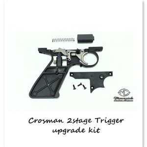 Match Grade Trigger Group Upgrade Kit