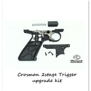 Match Grade Trigger Group Upgrade Kit