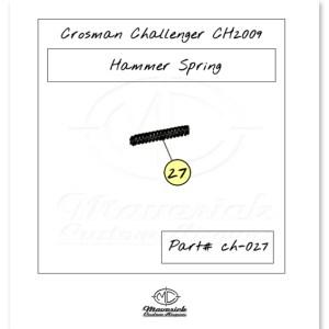 Hammer Spring