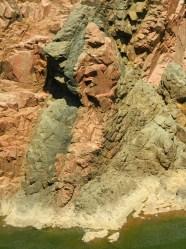 Different shades of Granite