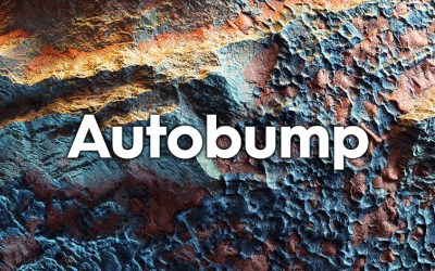 Displacement autobump