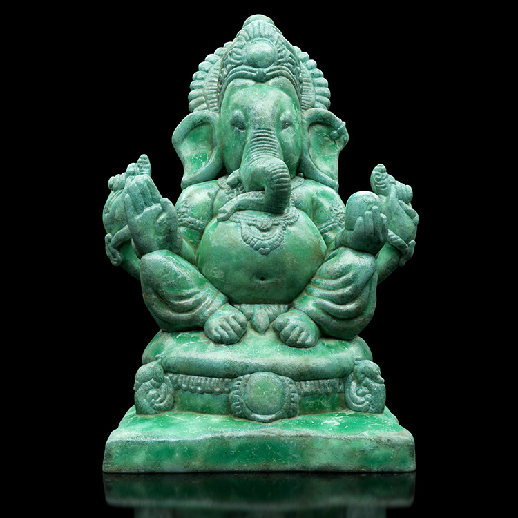 2020_05_06_20_MaverickRender_Samples1_Ganesha