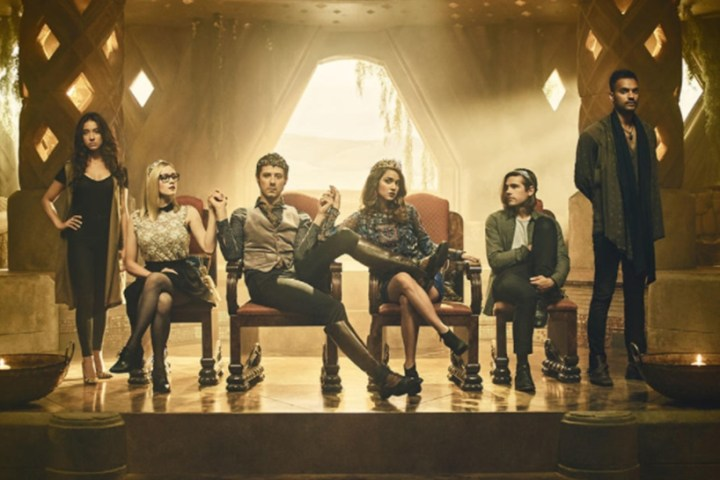The Magicians – Season 2