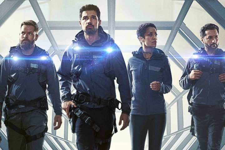 The Expanse – Season 4