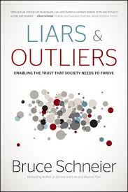 Liars Outliers