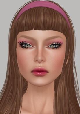 10 Glam Affair - Lucy - Jamaica - 10 B