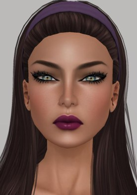 11 Glam Affair - Lucy - India - 11 G