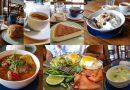 Café KOB de petit déjeuner et brunch a Koh Samui
