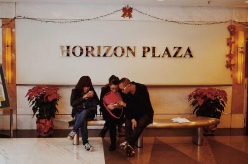 Horizon Plaza - shopping haven
