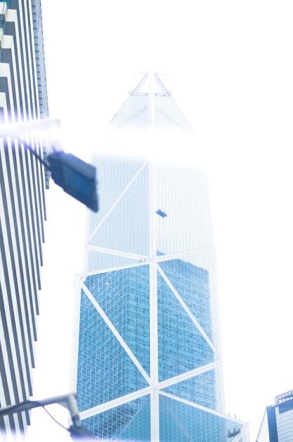 The Landmark - Bank of China
