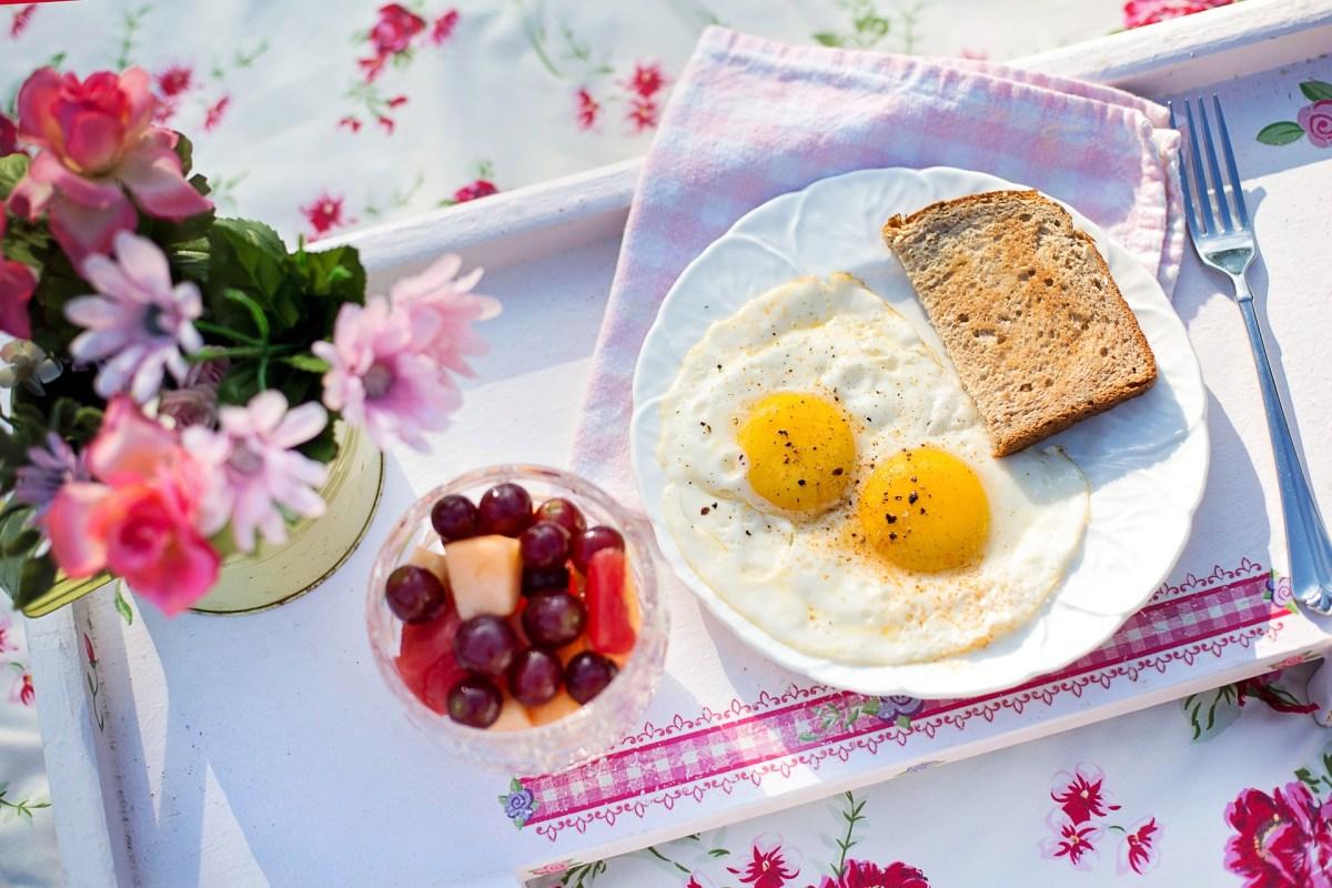 9 idées de petit-déjeuner salé pour tous les goûts - Ma vie saine et moi