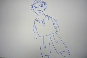 draw-a-person-testi