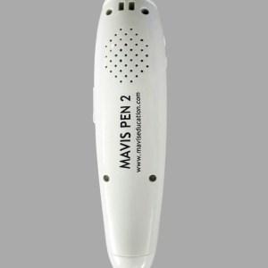 Mavis Pen