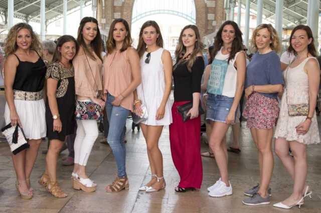 influencers moda valencia