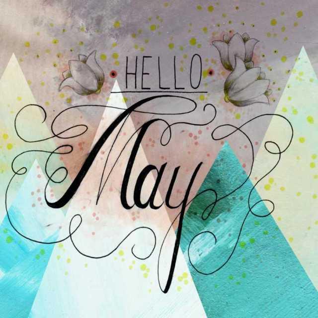 hola mayo tendencias primavera