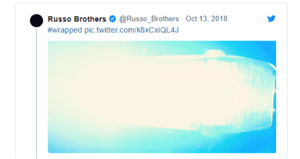 Russo Brothers live streaming   MavSocial