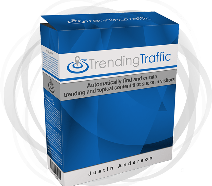 Trending Traffic Review