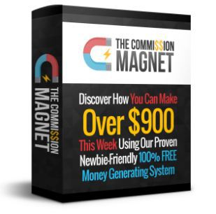 Commission Magnet Review