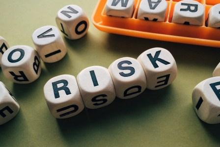risk-1945683_1920 Pixabay - CCO Public Domain -Risk Word Letters Boggle Game