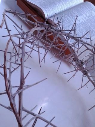 crown-741478_640 - Pixabay - CCO Public Domain -cderosia - Crown Thorns Jesus Christian Christ