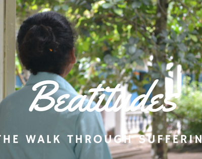 Beatitudes – Encouragement and Instruction for Every Circumstance!