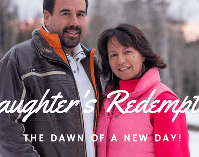 A Daughter's Redemption! Dawn Enters a New Day!