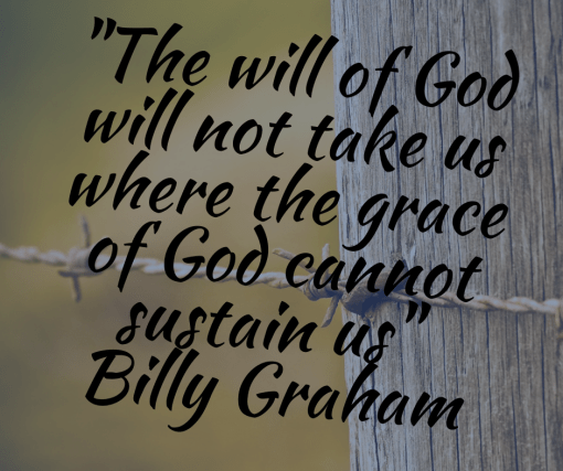 Billy Graham - wisdom