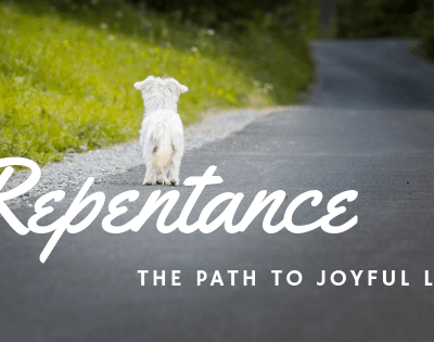 The Lost Meaning of Repentance