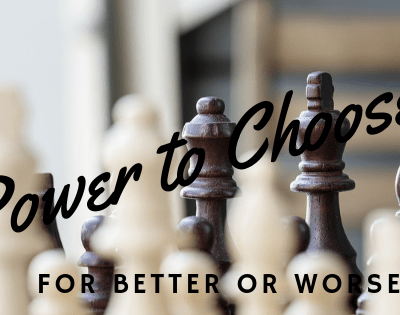 The Power to Choose – For Better and For Worse