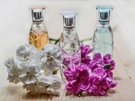 Gifts of Perfume