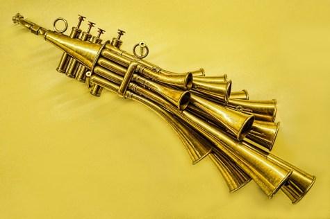 Trumpet Blast