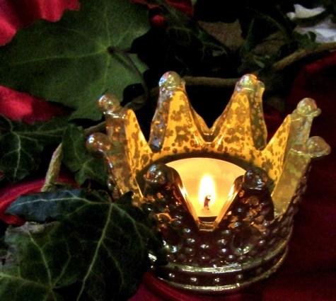King Christmas