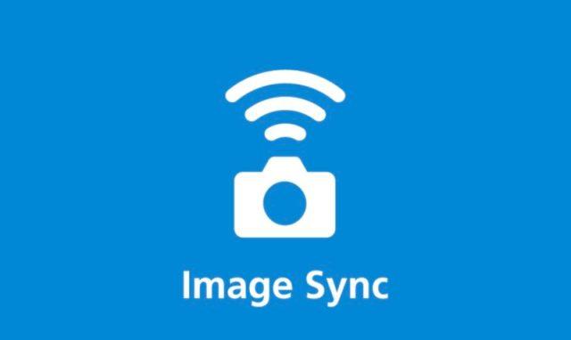 RICOH Image Sync