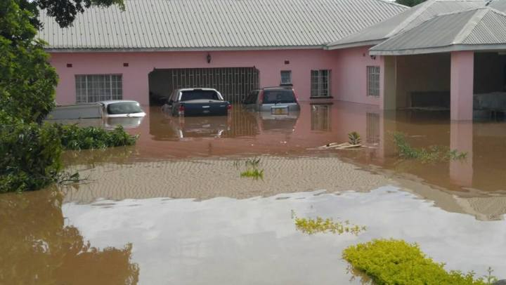 Safety Tips during Rainy Season in Malawi  causes of floods in malawi