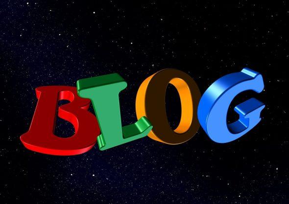 start a successful blog inn 2018