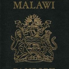 e passport in Malawi