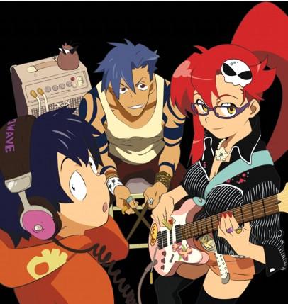Key Anime Idol!!