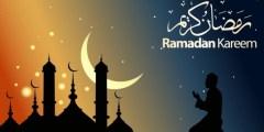 متى فرض الصيام في شهر رمضان