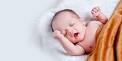 تفسير حلم الطفل الرضيع يتكلم لابن سيرين