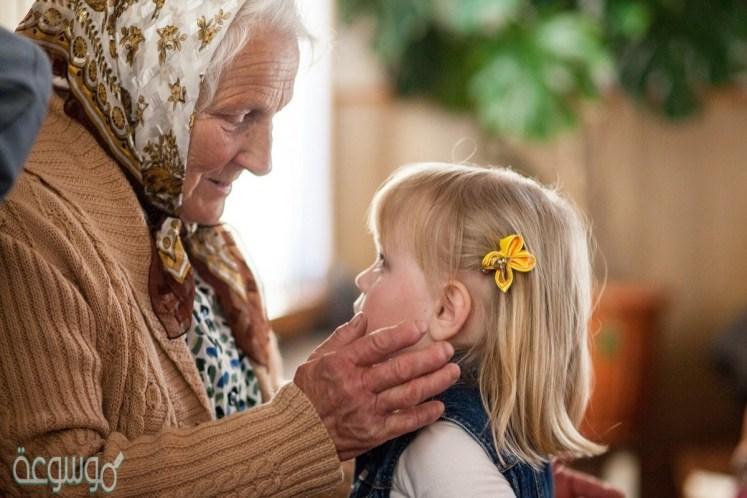 عبارات عن الجدة كلام جميل عن جدتي 2020 – موسوعة نت