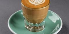 ما هي قهوة كورتادو