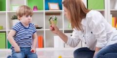 كيف أربي أبنائي تربية سليمة