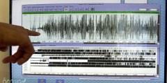 قارن بين قوة الزلزال وشدة الزلزال