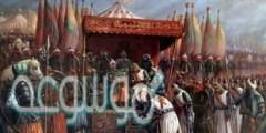 كم قرن استمرت الدولة العباسية
